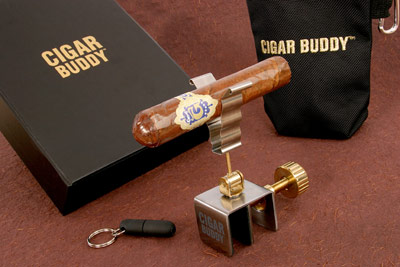 Cigar Buddy - Click for details